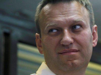 Cine este Aleksei Navalnîi