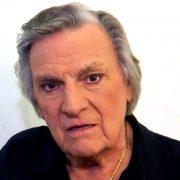 Florin Piersic, mesaj emoționant la 85 de ani. A pierdut unul dintre cei mai buni prieteni