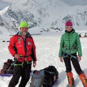 Alpinistul Ovidiu Popescu, trimis în judecată pentru moartea fiicei sale Dor Geta Popescu