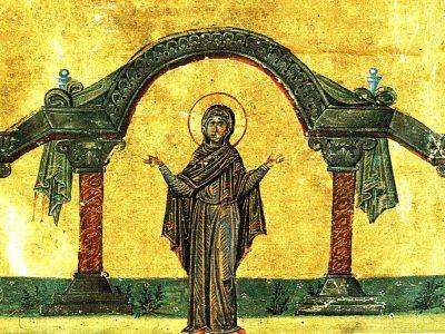 Calendar ortodox 1 martie. Ce sfântă este sărbătorită în prima zi de primăvară
