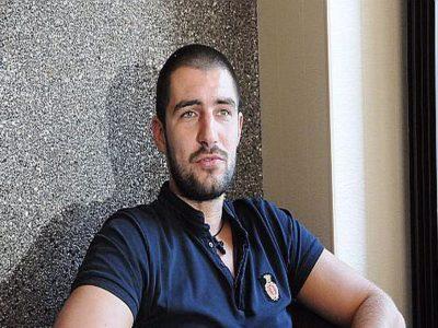 Ce mai face Cătălin Cazacu, fostul concurent la Exatlon. A devenit DJ