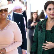 Emisiune specială Oprah cu Prințul Harry și Meghan Markle