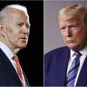 Joe Biden consideră că Donald Trump nu ar mai trebui să fie despre problemele de securitate ale SUA
