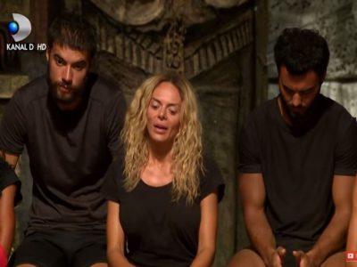 Simona Hapciuc face lumină! Cine este cel mai fals dintre concurenții de la Survivor