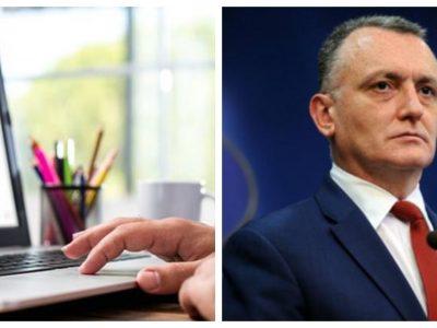 Sorin Cîmpeanu, despre examinarea online. De ce au fost fraudate examenele