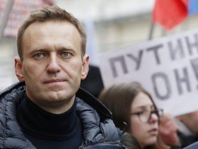 Aleksei Navalnîi, nominalizat de Lech Walesa la premiul Nobel pentru pace