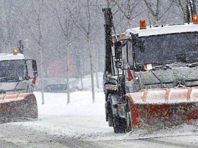 Avertizare meteo pentru sâmbătă, 27 februarie 2021! Unde se întorc ninsorile