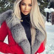 Bianca Drăgușanu mai îndrăgostită ca oricând! Declarație de dragoste pentru Gabi Bădălău