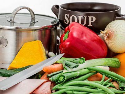 Alimente care te ajută să slăbești. Ce trebuie să mânânci ca să scapi de kilogramele în plus