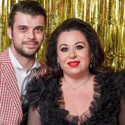 Oana Roman a divorțat de Marius Elisei. Totul s-a petrecut rapid, la notar