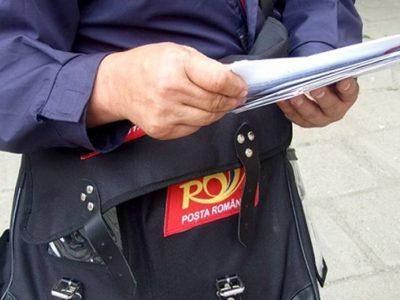 Pensionarii nu vor mai primi pensiile de la poștași. Schimbări la Poșta Română