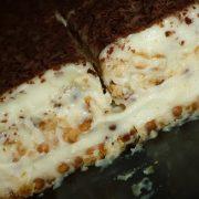 Rețetă de desert: cea mai simplă prăjitură cu biscuiți