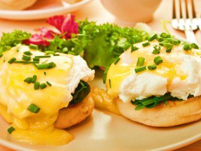 Trei moduri în care poți găti ouăle. Rețete simple și delicioase