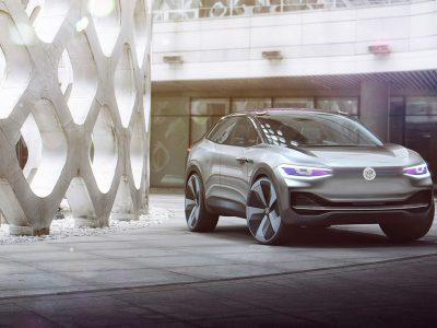 Volkswagen vrea să construiască o mașină zburătoare în China