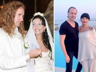 Alin Oprea ex. Talisman acuzat grav de soție Larisa, acesta n-ar vrea să-și vadă copiii