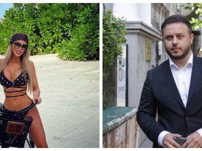 Bianca și Bădălău, declarații de dragoste subtile. Ce i-a dat de gol pe cei doi îndrăgostiți