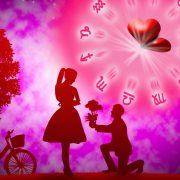 Horoscop special. Care sunt zodiile ce își găsesc iubirea în aprilie