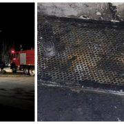 Incendiul de la Spitalul din Craiova s-a soldat cu trei victime. Cum se simt cadrele medicale care au sărit pe geam