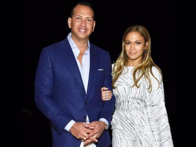 Jennifer Lopez, prima reacție după ce s-a zvonit că s-a despărțit de Alexandru Rodriguez. Cuplul are ceva probleme
