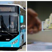 Le-am făcut calculele! Ce salarii au șoferii de autobuz STB în 2021