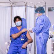 Schimbări în campania de vaccinare. Cine se poate vaccina fără programare