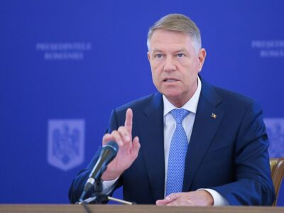Zi importantă pentru România! Președintele Klaus Iohannis a semnat decrete importante_1024x680