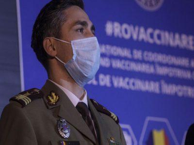 Valeriu Gheorghiță, anunț important pentru români! Când revenim la normalitate
