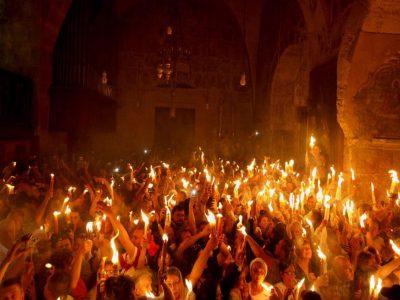 Vești bune pentru români! Scăpăm de carantina de Paște și am putea participa la slujba de Înviere