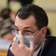 Vlad Voiculescu, decizie șocantă: Medicii nu mai răspund pentru malpraxis