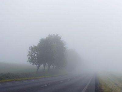Vreme instabilă în toată țara! Cod galben de ceață și ghețuș