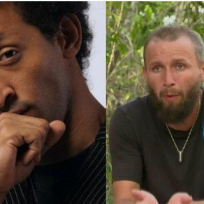 Scandal la Survivor România 2021: Acuzații între Alin Sălăjean și Kamara, fratele lui Musty