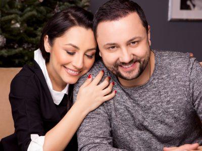 Andra și Cătălin Măruță par într-o căsnicie perfectă, secrete bine ascunse ies la iveală