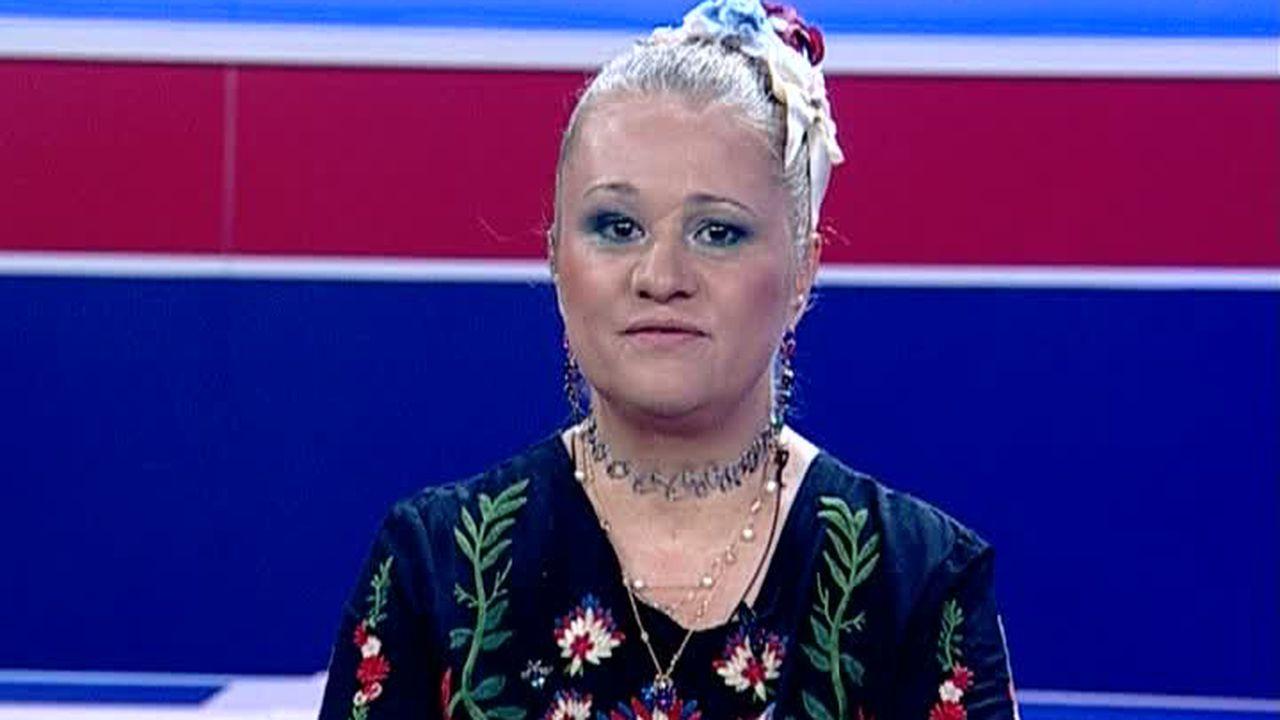 Mariana Cojocaru falimentată de propriul soț