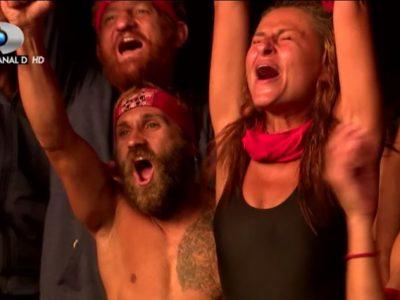 Faimoșii de la Survivor au fost la concert Jason Derulo. Ce i-a propus Elena Marin artistului