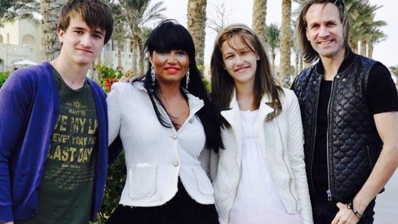 Familia Oprea destrămată de divorțul dintre Larisa și Alin