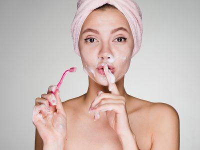 Epilarea facială: cum elimini părul nedorit de pe față