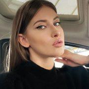 Iulia Albu, despre cea mai grea perioadă: Mă luptam să nu cad pradă depresiei