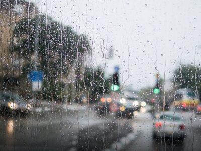 Avertizare meteo de vreme rea! Se-ntorc frigul și ploile