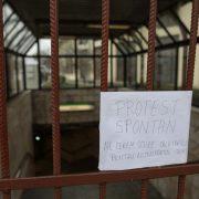 Protest spontan la metrou! Circulația a fost oprită
