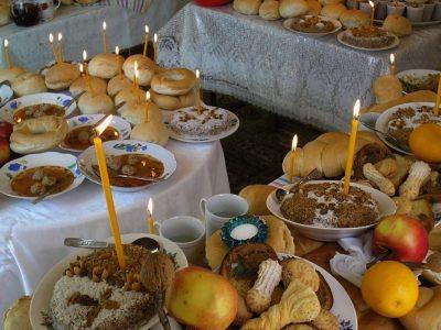 Moșii de iarnă 2021: Ce bucate pregătesc gospodinele și ce nu ai voie să mănânci în Sâmbăta morților