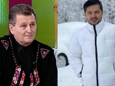 """Mesajul dureros pe care i l-a transmis Nea Marin lui Liviu Vârciu: """"Așa se va întâmpla dacă nu își bagă mințile în cap!"""""""