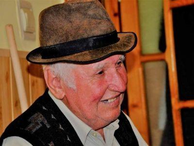 A murit Nea' Sandu, îndrăgitul bunic din video-urile lui Mircea Bravo