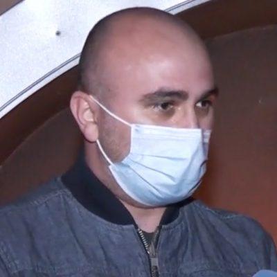 Primele declarații ale fratelui victimei din Onești. Ce i-au spus polițiștii