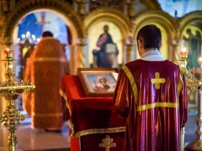 Calendar ortodox 22 martie 2021. Cui îi spui La mulți ani astăzi