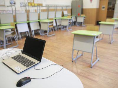 Se închid școlile în Chiajna, județul Ilfov. Măsuri de ultima oră