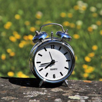 Cea mai scurtă zi din 2021. Ar putea fi ultimul an în care se schimbă ora