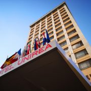 Istoria Hotelului Unirea din Iași unde a fost plasată o bombă
