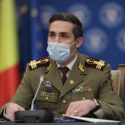 Valeriu Gheorghiță, despre imunitatea la vaccin: Nu cred că vom ajunge la vaccinare sezonieră