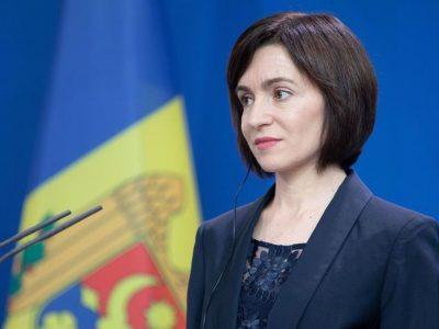 Alegeri anticipate în Moldova. Parlamentul ar putea fi dizolvat