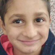 Cadavrul copilului căutat săptămâni întregi a fost găsit în descompunere, într-un loc greu accesibil
